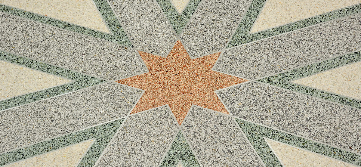 Terrazzo Flooring Design Tips Klein Co